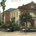 School Road wesley Church