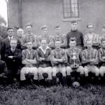 Ashton On Mersey football team